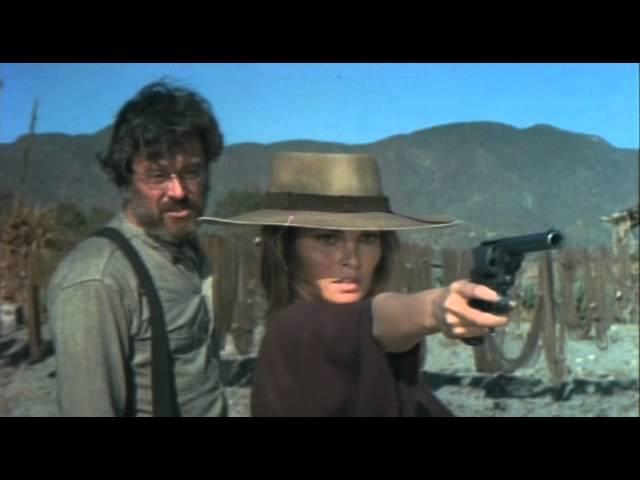 Hannie Caulder - Trailer