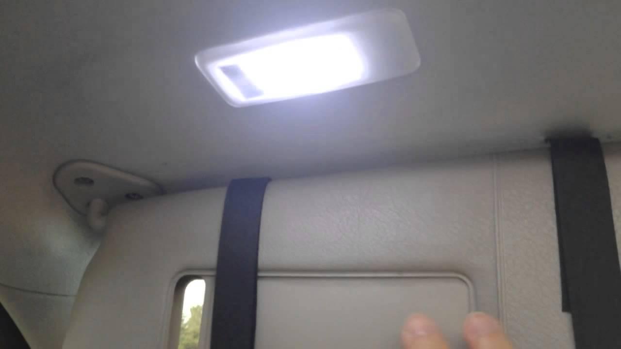 Flickering Led Lights Problem