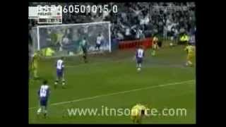 Stockport 0-1 Crystal Palace