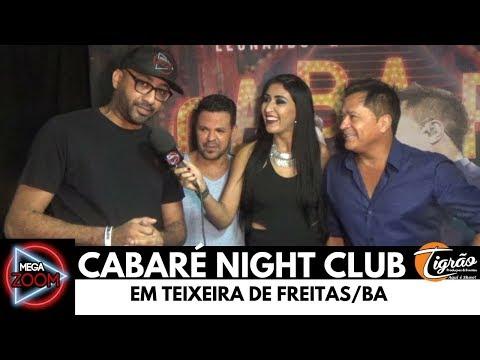 CABARÉ -   EXPO 2017 - TEIXEIRA DE FREITAS/BA (Eduardo Costa e Leonardo)