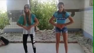 Танец под песню-Open Kids-Не танцуй