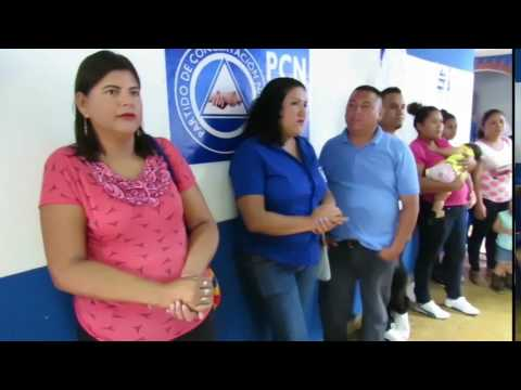 Juan Cerritos Municipio de Guadalupe/PCN elecciones internas Alcaldes 2018