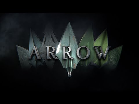 Arrow - Comic-Con® 2019 Season 8 Teaser