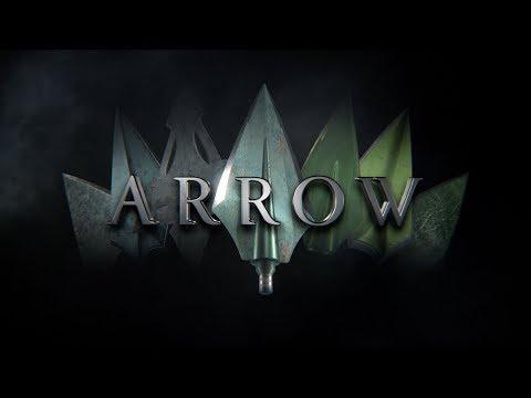 Arrow - Comic-Con® 2019 Season 8 Teaser