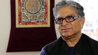 Deepak Chopra: Super Genes
