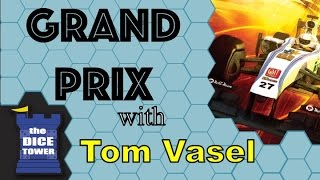 Grand Prix Review - with Tom Vasel
