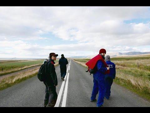 Iceland (SEEDS 121 workcamp)
