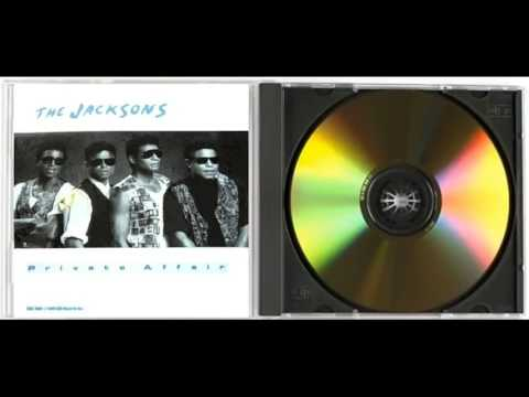 The Jacksons - Private Affair (2017 Remastered) (Audio HQ)