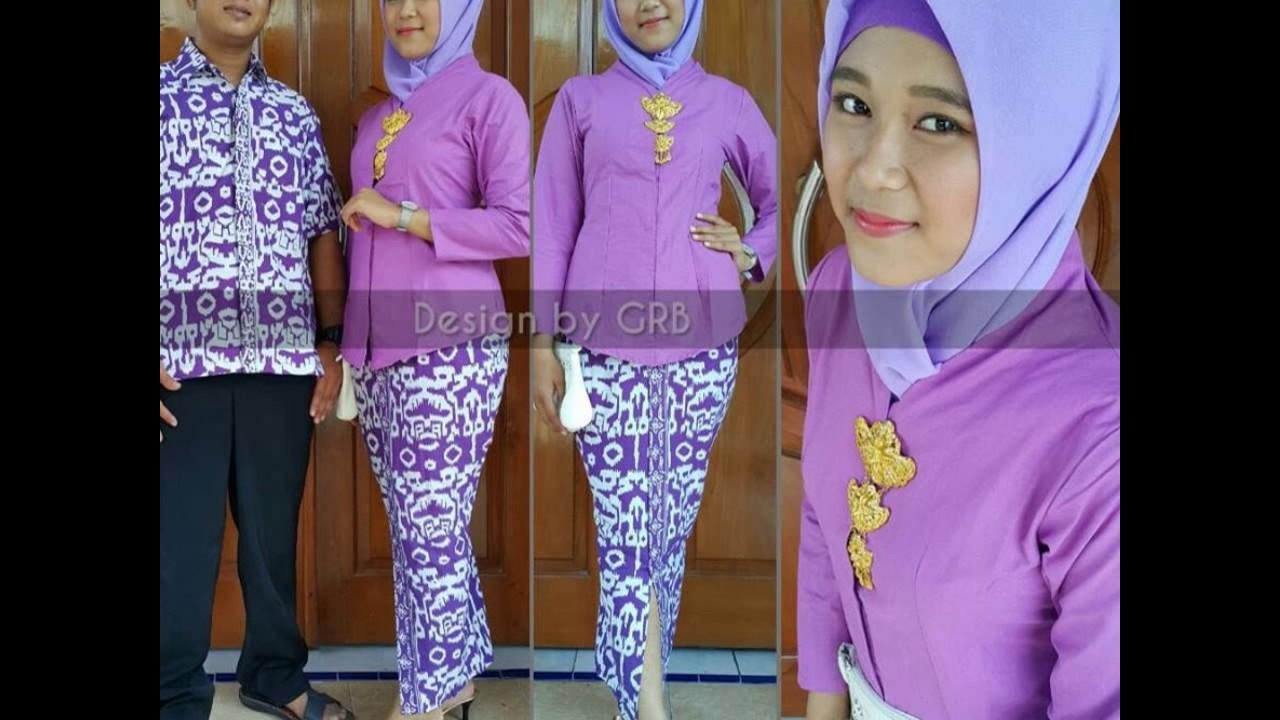 WA 0816355490 Baju Kebaya Kartini Hijab Harga Baju Kebaya