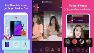 WeSing - Sing Karaoke & Free Videoke Recorder screenshot 5