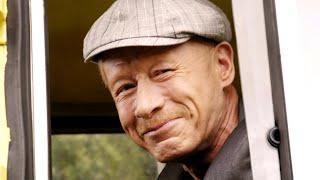 В возрасте 68 лет ушел из жизни заслуженный артист России Виктор Проскурин.