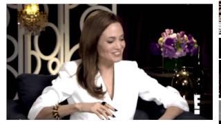 Angelina Jolie Describes Daughter Vivienne on Maleficent