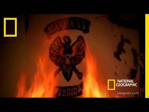 FBI Outlaw Snitch | National Geographic