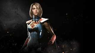Injustice 2 - Review (PS4/XBOXONE)