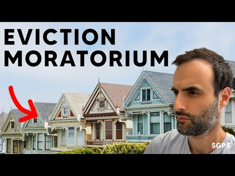 Eviction Moratoriums End! What Will Happen? - $GPS Live
