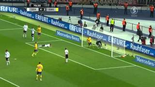 Download Video SWEDEN - GERMANY 4-4 (highlights) MP3 3GP MP4