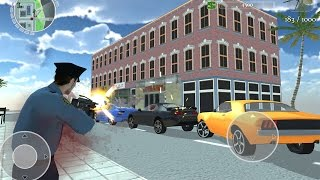 Download Video Miami Crime Police (by Mine Games Craft) Android Gameplay [HD] MP3 3GP MP4