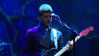 Paul Banks (Julian Plenti) - Fly As You Might. live @Fuzz, Athens
