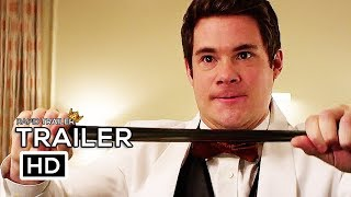 GAME OVER, MAN! Official Trailer #2 (2018) Adam Devine Netflix Comedy Movie HD