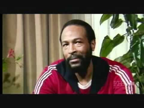 Marvin Gaye - What's Going On Part 1