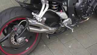 Yamaha Fz1 Fazer + Hurric Pro2