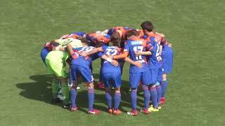 2018年4月8日(日)に行われた明治安田生命J1リーグ 第6節 長崎vsFC東...