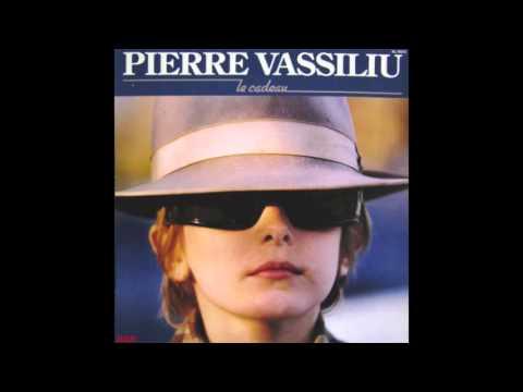 "Pierre Vassiliu ""Banjul"""