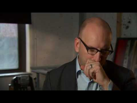 Soderbergh - the RED ONE Camera &