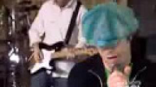 Jamiroquai - Seven days in sunny june (AOL sessions)