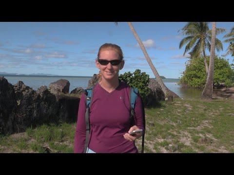 31 - Cruising Raiatea and Tahaa