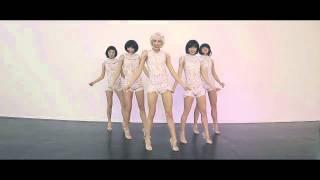Lady Marmalade Super ballet