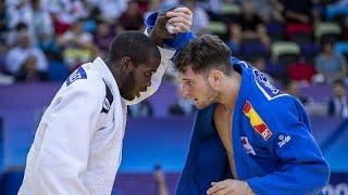 Judo-WM: Medaillen-Run für Japan und erster spanischer Weltmeistertitel