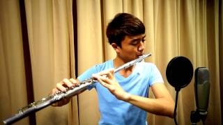 Only One - BoA (Flute Cover)