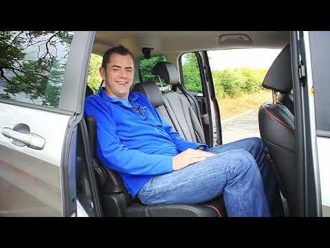 The new Mazda 5