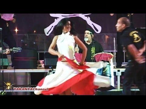 Ballo della Pizzica - BRIGANTI DI TERRA D'OTRANTO (Taranta 2012)