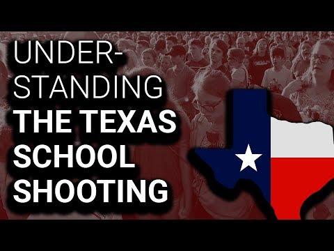 Santa Fe School Had Plan, Armed Cops, Practice. 10 People Died