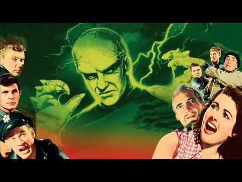 Bangers n' Mash 101: Atomic Age Monsters