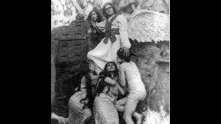 Легенда об антихристе - фильм сказочная эпопея