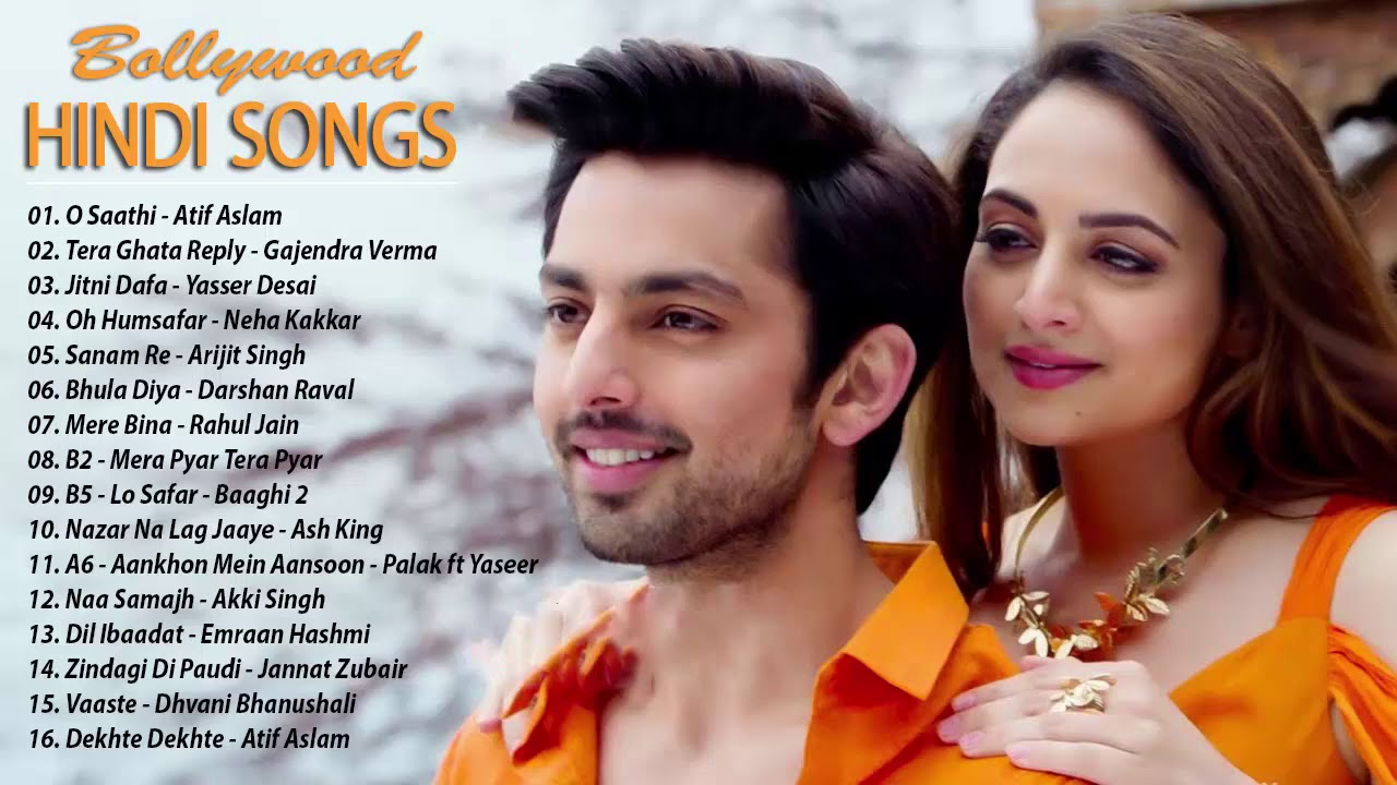 New HINDI romantic song _2019_ 70p Bollywood romantic