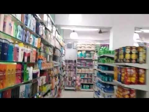 """Finefare Super Market in Tolichowki, Hyderabad - """"360° view """""""