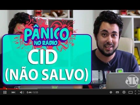 Cid, Do Não Salvo, Explica Como Quase Mandou A Cantora Anitta Para O Acre | Pânico