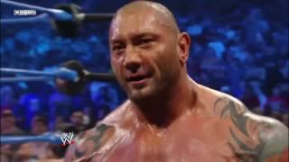 SabWap CoM Full Length Match Smackdown Rey Mysterio Vs Batista Street Fig