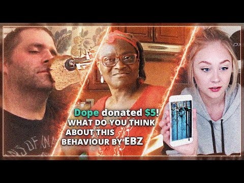 Drunk Blade Can't Control Himself | EBZ Slapped by His Mother | Ice Poseidon Awkward Dirty Talk