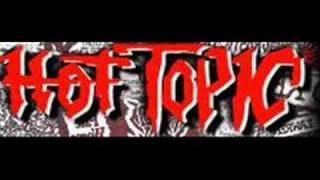 MC Lars Hot Topic Is Not Punk Rock