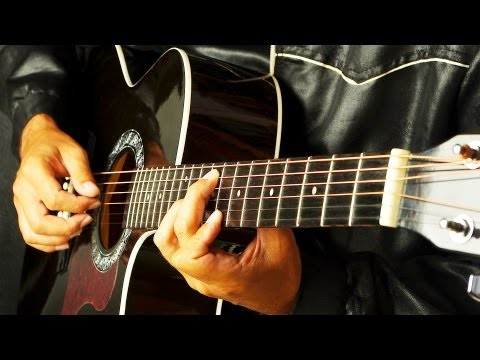 How to Practice Finger Independence | Fingerstyle Guitar