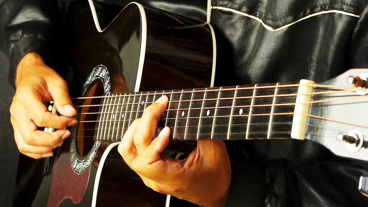 how to practice finger independence fingersty with loop