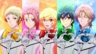 Cute High Earth Defense Club Love! Review