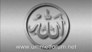 abdurrahman önül - zikrullah