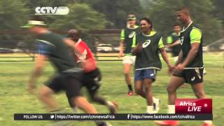 S.A. rugby sevens: Blitzbokke looking to overcome loss of several key players