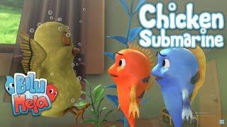 Bilu Mela: Chicken Submarine